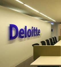Vagas de Empregos na Delloite 2013
