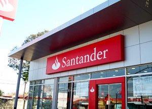 Vagas Estágio Banco Santander 2013