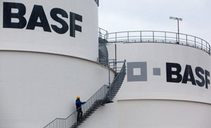 Vagas Empregos Na BASF Química