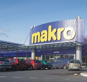 Vagas de Empregos no Makro