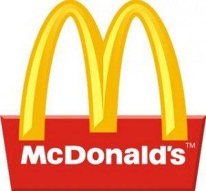 Vagas de Estágios e Emprego no McDonalds